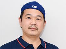 株式会社玉杢 代表取締役 井手守人
