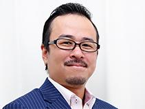 株式会社一富士 代表取締役社長 鈴木恵介