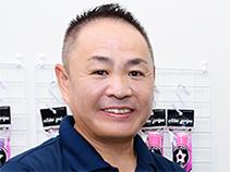 台町ゴルフアカデミー 代表 時田達也