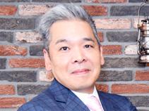 株式会社TRMジャパン 代表取締役 梅原卓也