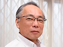 株式会社スマートセンシング 代表取締役 山野井康友