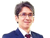 株式会社日本建設警備 代表取締役 白石仁規