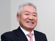 株式会社大幸洋紙店 代表取締役 渡邊裕