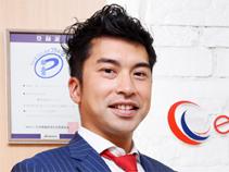 株式会社エンジン 代表取締役 常盤亮太