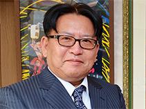 横田不動産株式会社 代表取締役 横田実