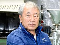 有限会社T.M.Y's 代表取締役 渡邊守夫