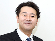 LIJ株式会社 代表取締役 野原賢太郎