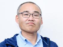 株式会社丸仙 代表取締役 桑原裕介