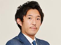 神戸LINE不動産株式会社 代表取締役 鎌田洸輔