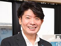 株式会社フュージョンデザイン 代表取締役 外山富士夫