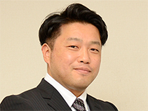 丸安青果株式会社 代表取締役社長 森宗也