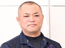 株式会社インフィニティテックス 代表取締役 富田新吾