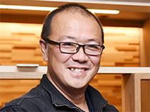 株式会社柘植電気 代表取締役社長 柘植竜馬