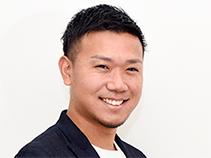 株式会社PQD 代表取締役社長 加納隼人