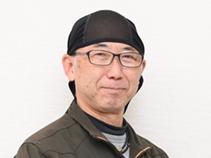 株式会社プリンティングワークス 代表取締役 鈴木基之
