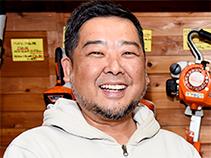 GME株式会社 代表取締役 廣田靖典