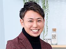 株式会社Jubilation CEO 田坂翼