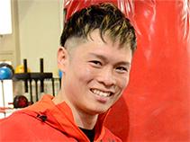 Kick Boxing Studio Continue 代表 森野祐治