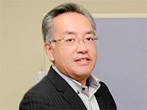 株式会社ビートラスト 代表取締役 中村直樹