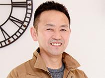 株式会社プラウド 代表取締役 竹内真児