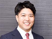 株式会社Innovation IFA Consulting 代表取締役社長 馬場勝寛
