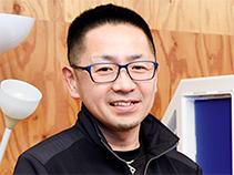 有限会社横山精機/Y's sports 代表取締役 横山忍