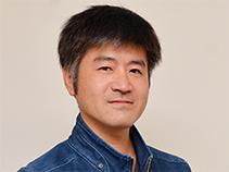 有限会社未来 代表取締役 安倍賢志