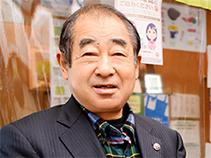 株式会社田畑園/お茶の田畑園 代表取締役 田畑忠良