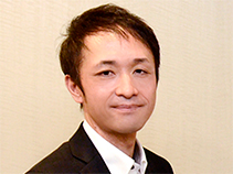 REIL株式会社 代表取締役 松田大寿