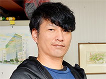 株式会社G&T/エコアクティ 代表取締役 木下賢治