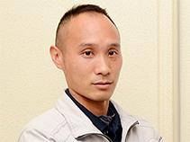 株式会社礎 代表取締役 岡田裕嗣