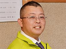 株式会社ワンステップ 代表取締役 美馬健二