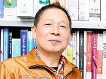 有限会社三建ホームズ 代表取締役 飯田和彦