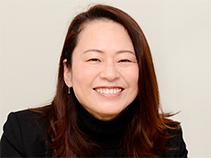 ディンク株式会社 代表取締役社長 礒部薫