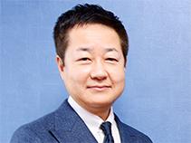 株式会社東京スペース 代表取締役社長 福原圭一