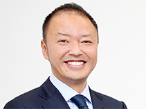 株式会社森田産業運輸 代表取締役社長 森田浩史