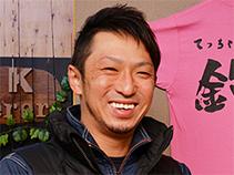株式会社NTKplasterer 取締役代表 中尾哲也