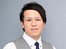 株式会社M&R 代表取締役 小村亮輔