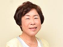 合同会社クローバーの会 代表 小田和代