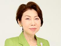 株式会社ビジネスラポール 専務取締役 大阪代表 岸本隆子