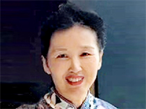 SSJ株式会社 代表取締役社長 李小燕