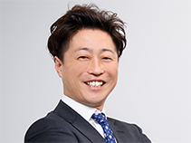 東京住吉株式会社 代表取締役社長 塩寺勇太