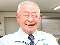 株式会社新藤組 代表取締役 新藤隆一