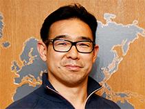 株式会社ニコグループ 代表取締役 林輝明