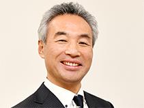 スター不動産株式会社 代表取締役 摺出寺紀夫