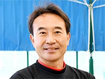有限会社フィズクラブ/A・CUBE TENNIS CLUB 代表取締役 房本禎之