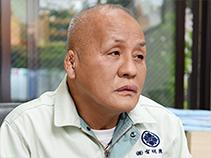 株式会社有明興業 代表取締役 橋本秀敏