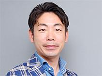 株式会社サワダ 代表取締役 澤田陽介