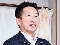 株式会社メイトウキカイサービス 代表取締役 髙橋忠恭