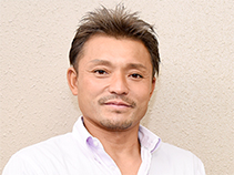 川口総業株式会社 代表取締役 川口浩一